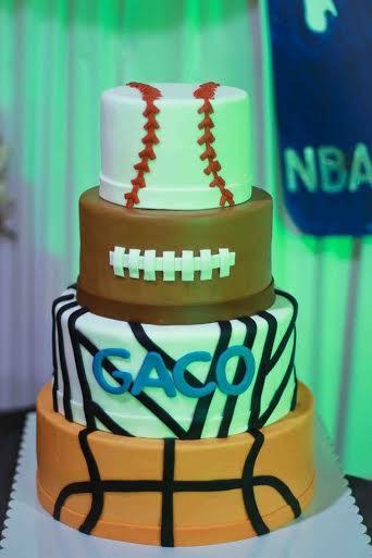 Cake by Kate Chua Go