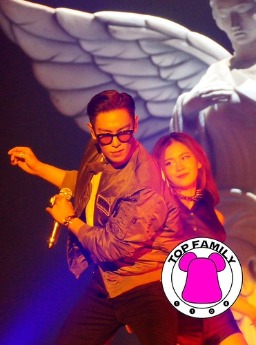 TOP Family BIGBANG MADE in Japan Tokyo 2016-02-24 (2)