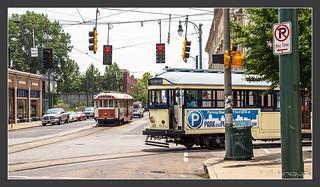 Tram Memphis, May 28.2012