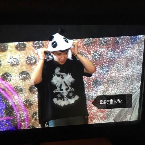 BIGBANG FM Chengdu 2016-07-03 Seungri (3)