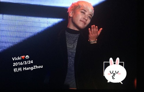 Big Bang - Made V.I.P Tour - Hangzhou - 24mar2016 - vickibblee - 15