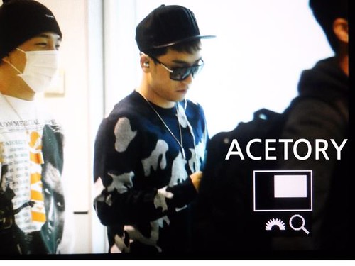 Big Bang - Incheon Airport - 28sep2015 - Acetory - 03