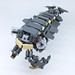 LEGO Mech Anomalocaris-09