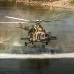 Mi-17 Hungarian Air Force - Szolnok 19/8/16