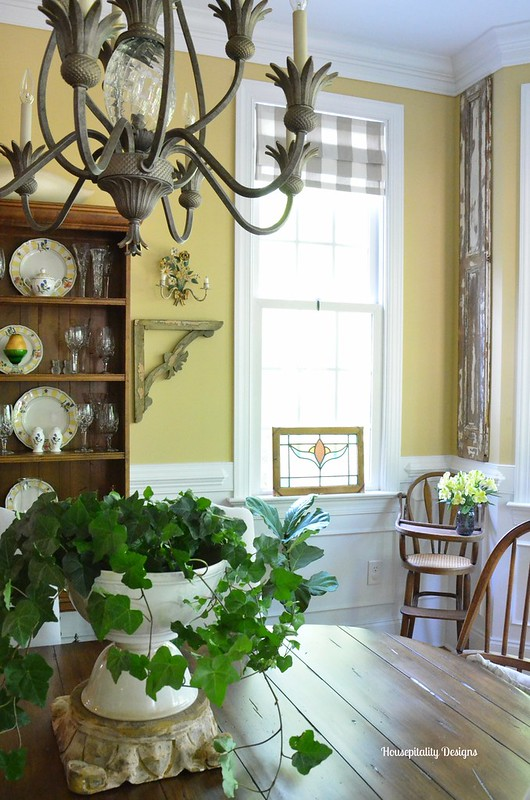 Dining Room-Housepitality Designs