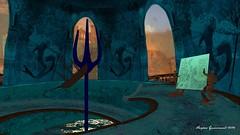Fantasy Faire 2015 -- Poseidons Abyss 3