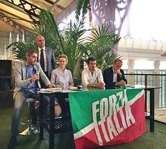 A Firenze con marco Stella e Stefano Mugnai
