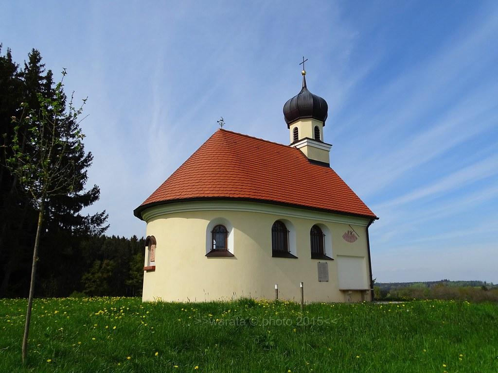 Korb - Bavarian Swabia  Germany