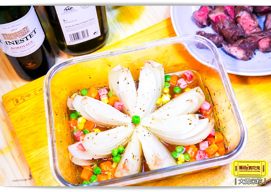 橄欖油烤洋蔥花0028
