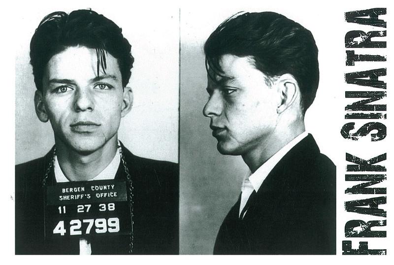 People - Frank Sinatra