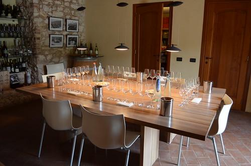 Valle Reale Winery, Popoli, Italy