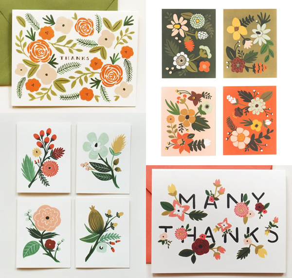 art & illustration : Rifle Paper Co. | Emma Lamb