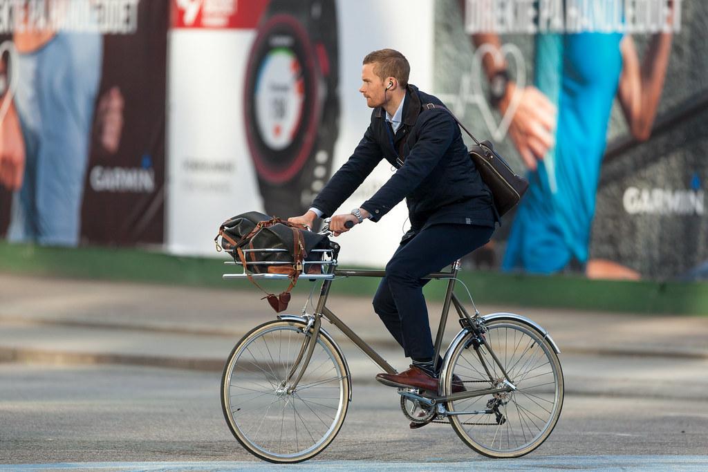 Copenhagen Bikehaven by Mellbin - Bike Cycle Bicycle - 2015 - 0346
