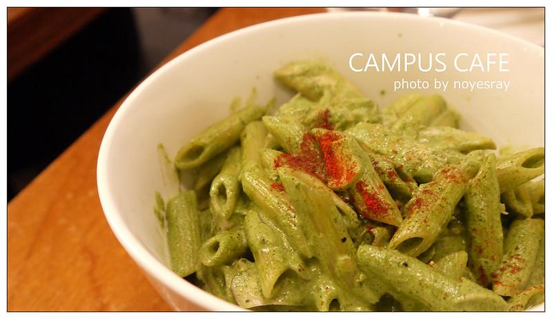 CAMPUS CAFE 09