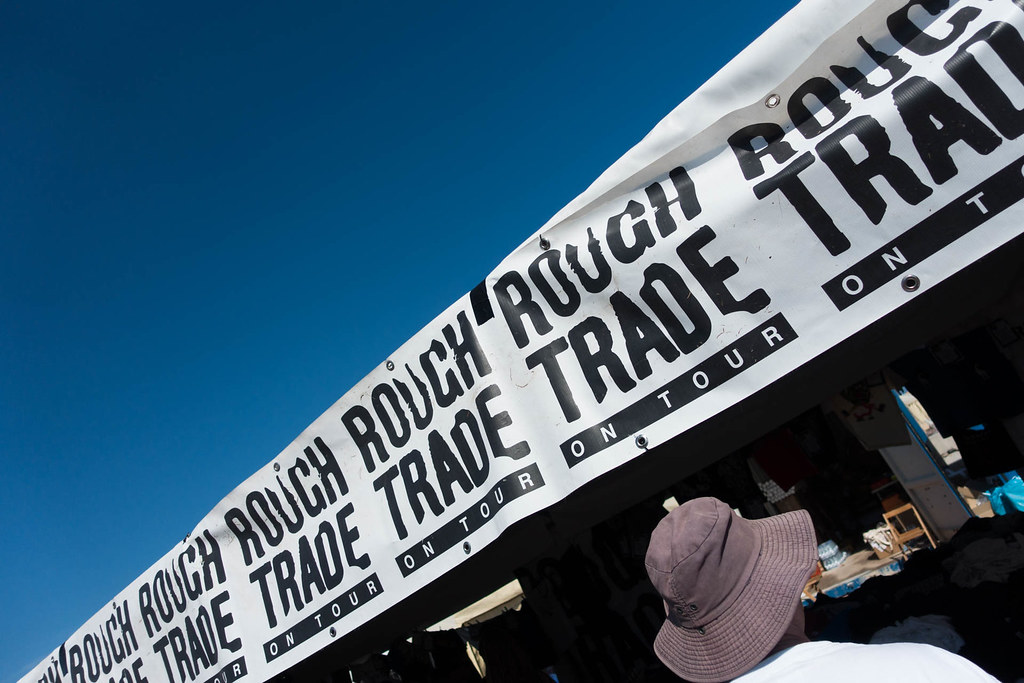 Primavera Sound 2015 - Rough Trade