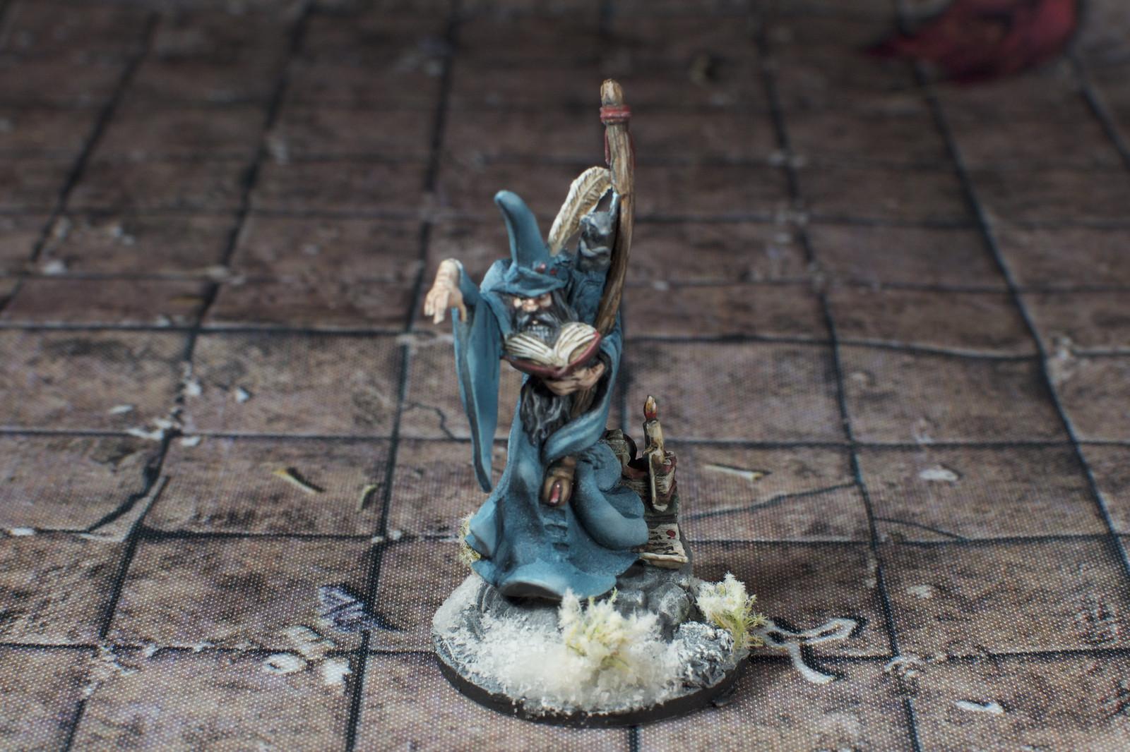 Wizard Detsujk