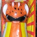 Chester Cheetah Cheetos snack keeper 2002 by CheshireCat666