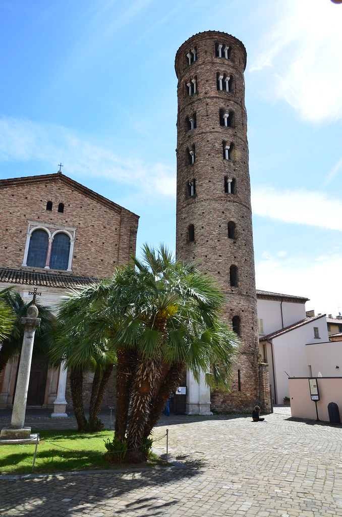 Bed And Breakfast In Ravenna Italy