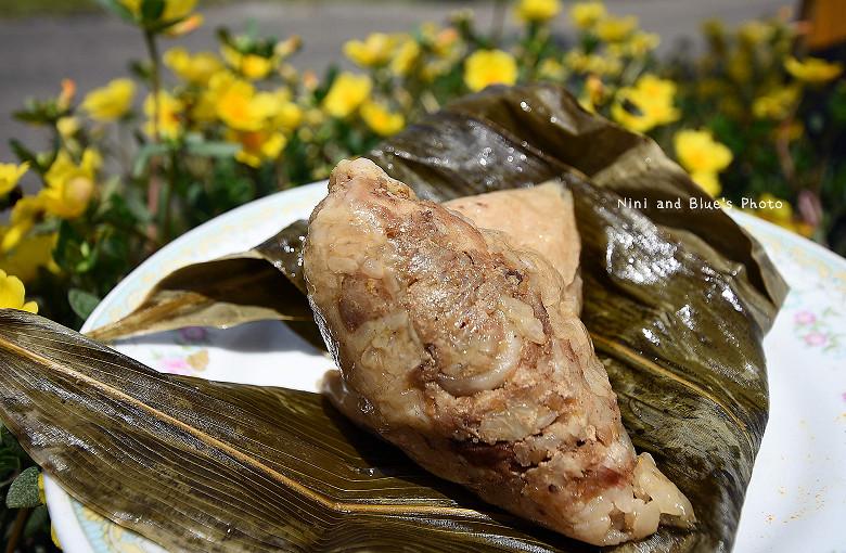 台中鞠躬肉粽09