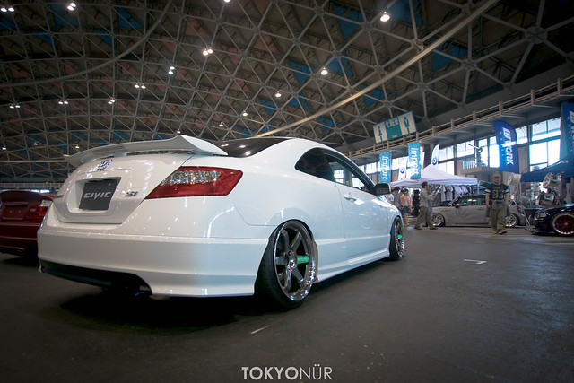 WEKFEST JAPAN 2016 [5.3.16 Port Messe Nagoya]