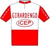 Girardengo-Icep 4328Girardengo-Icep - Giro d'Italia 1956