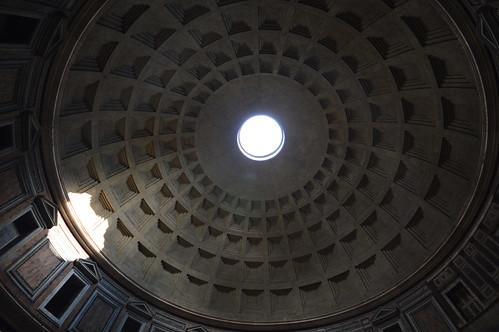 Pantheon Roof 02