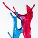 Flickr Gets New Logo by Brandon_Hilder