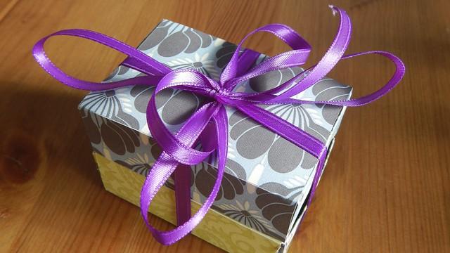Matchbox Gifts 13