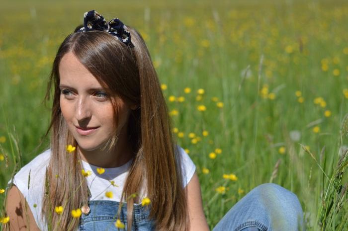 prato, wildflower girl, fashion, blogger, salopette, jumpsuit, Romwe,  (15)