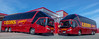 Leons Travel Group - AT14 LCT (210) & BT14 LCT (211)