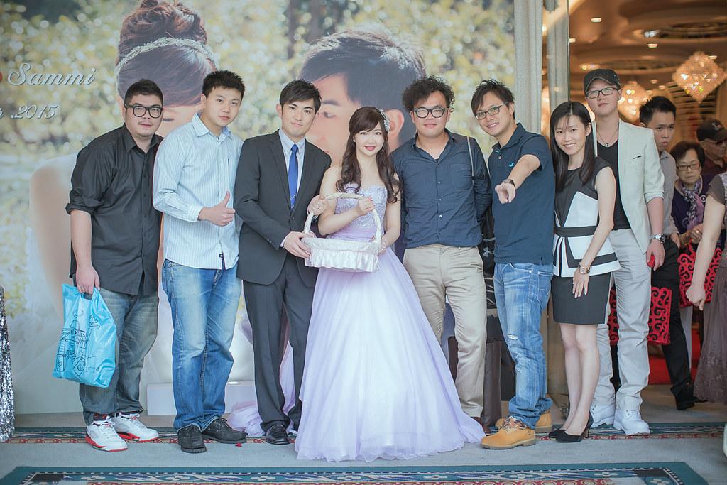 20150404晶宴會館民生觀婚禮記錄 (617)
