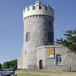 Clifton Observatory and Camera Obscura