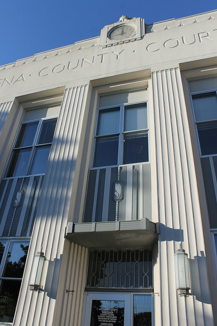 Alpena County Building Inspector
