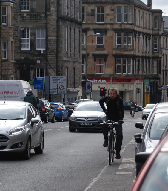 Cycle friendly?