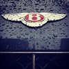 #Bentley #killerB #isthatComicSans?