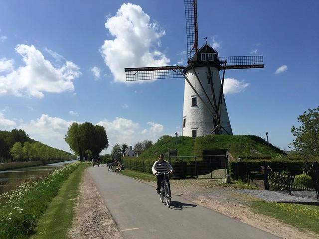 Campiña de Flandes