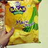 Had this almost after 1 year. To this date, balaji remains my favorite chips! It costs about 10 rupees back in India and here the export pack costs about $1.29