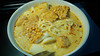 Coconut Curry Chicken Noodle