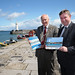 Launch of Donaghadee Masterplan, 29 May 2015