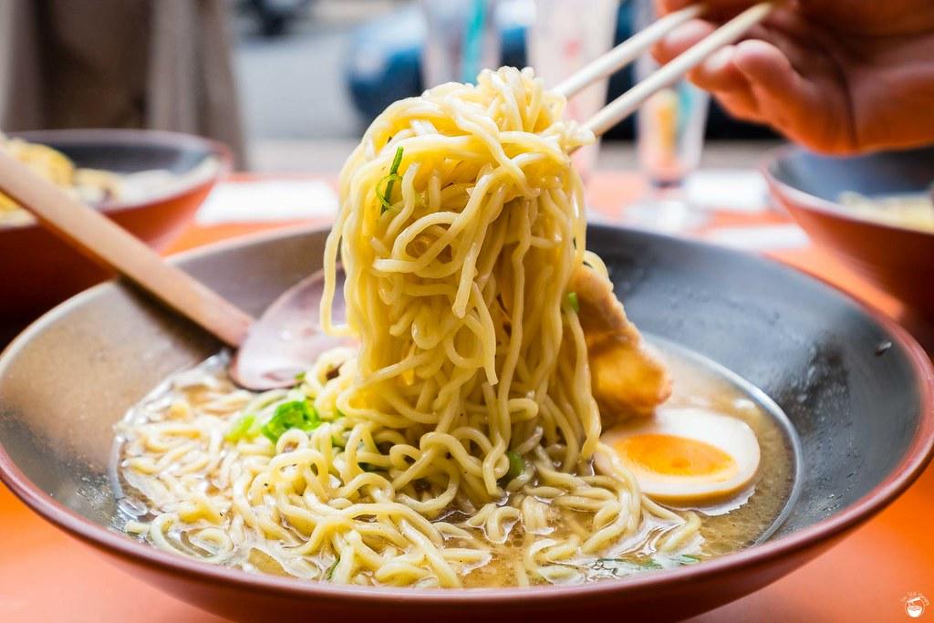 The Best Ramen in Sydney | I'm Still Hungry