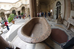 Vatican Museums:  Ancient Roman and Greek antiquities