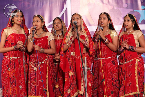 Traditional devotional song