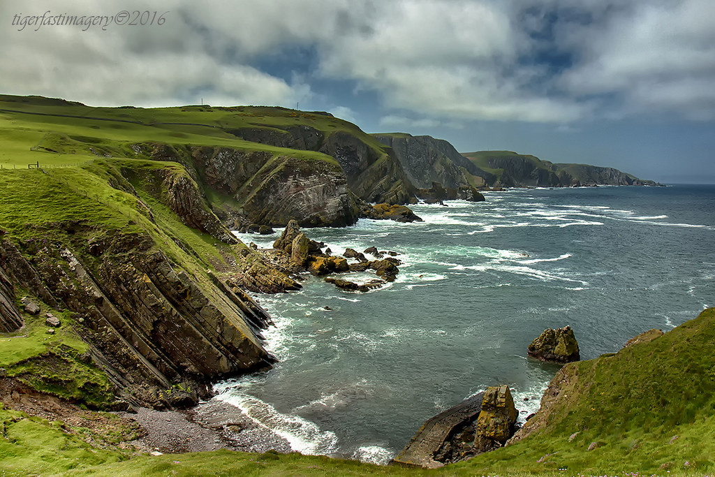Hotels In St Abbs Scotland