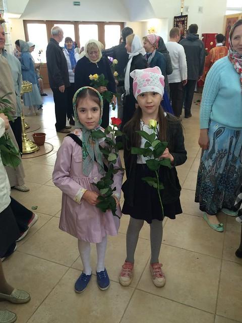 2016.05.15 День жён мироносиц