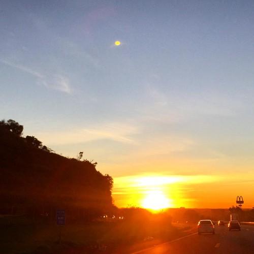 #sunsetlover #sunset