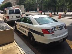 FBI Police