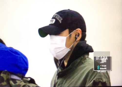 Big Bang - Gimpo Airport - 31dec2015 - Utopia - 05