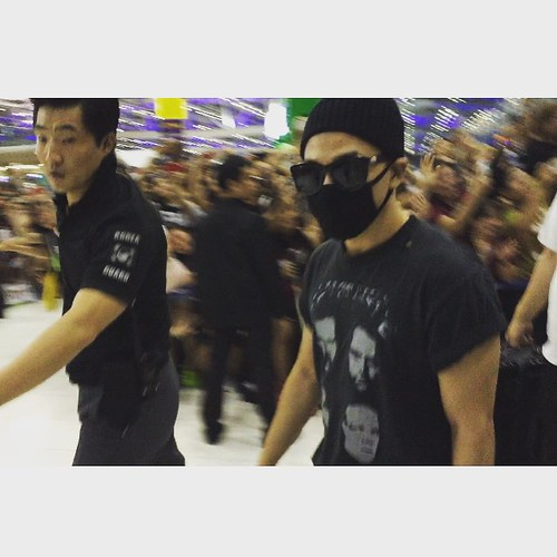 Big Bang - Thailand Airport - 13jul2015 - nattar - 02