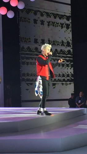 G-Dragon - Kappa 100th Anniversary Event - 26apr2016 - MISSXXXAMY - 09