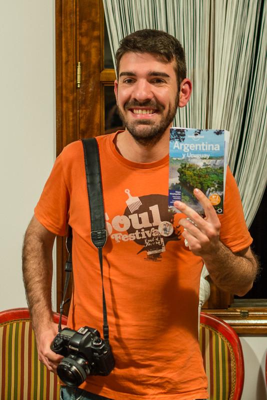 Un año de GaliciaTB